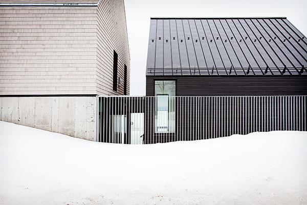 Constructions Boivin | La SHED | Trois-Rivières